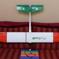 Maxford USA RC Electric Greensleeves Glider